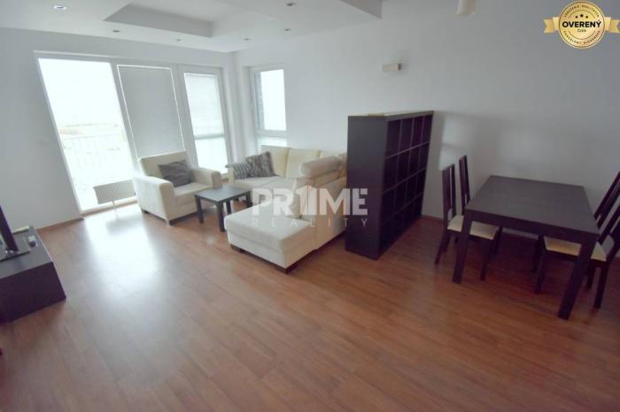 Reality Pekný 2i byt, NOVOSTAVBA, balkón, PARKING, KLÍMA, Budatínska ulica