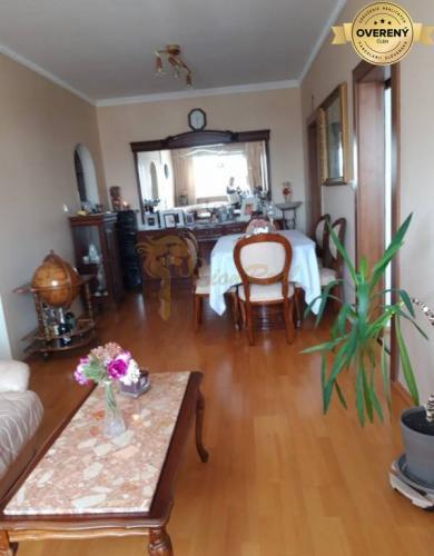 Reality 3-izb. byt, Andrusovova, Petržalka