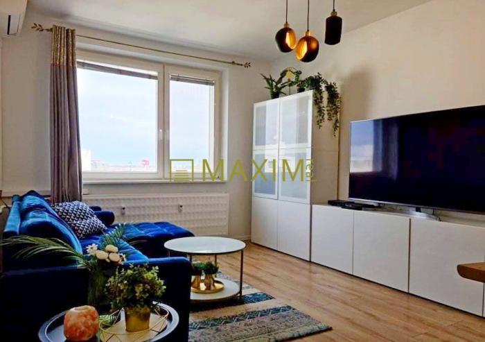 Reality 2- izbový byt na Sputnikovej ulici