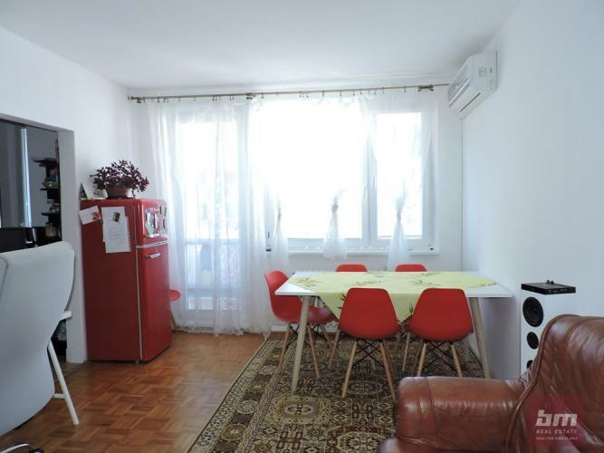 Reality Prenájom 4 - izb. bytu s loggiou na Klimkovičovej ul. s parkovacím miestom