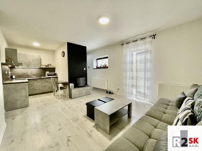 Reality ‼️✳️ Predáme zariadený byt 2+kk, Žilina - centrum, LEN V R2 SK ✳️