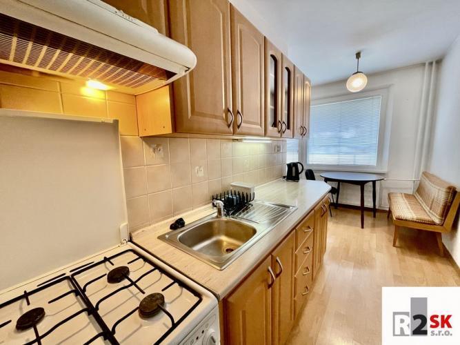 Reality ‼️✳️ Predáme zariadený byt 2+1, Žilina - Vlčince, R2 SK.✳️