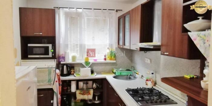 Reality Predaj :3 izbový byt 68 m2 v Martine na Ľadovni