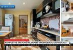 Reality 3,5 izbový zrekonštruovaný byt, Štiavnická, Nitra + 3D