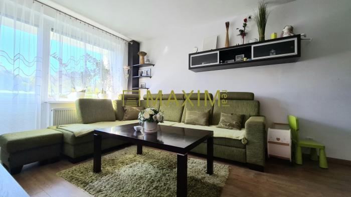 Reality 3- izbový byt v Trnave na  Čajkovského ulici