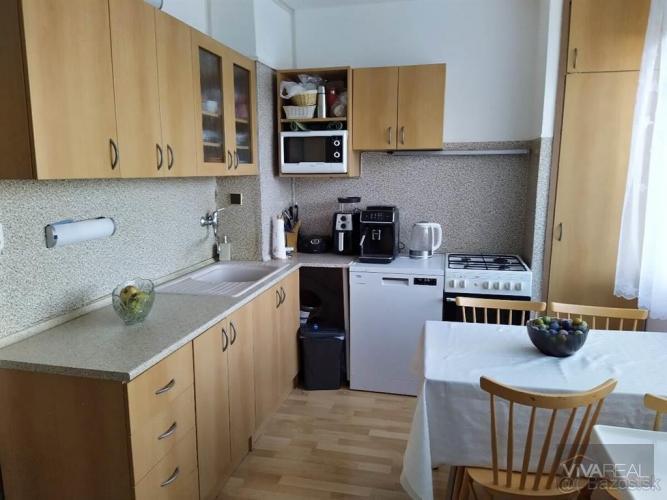 Reality VIVAREAL* DOBRÁ LOKALITA s MNOŽSTVOM ZELENE 3 izb. byt, loggia, Čajkovského, Trnava