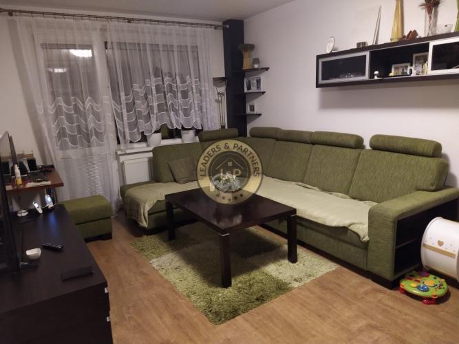 Reality Ponúkame na predaj 3-izbový byt v Trnave