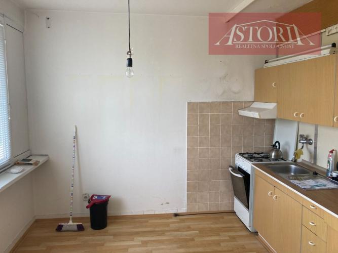 Reality 2 izbový byt na predaj