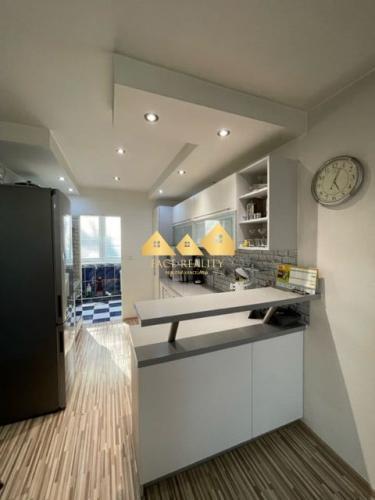 Reality Na predaj 3 izbový byt v Poprade na starom juhu