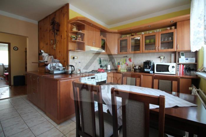 Reality 4-izbový byt byt, Ružomberok, Klačno, Lesná