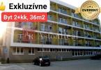 Reality Predaj: Byt 2+KK, 30m2 + balkón + parkovacie miesto - Zvolenská cesta
