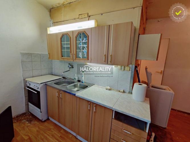 Reality Predaj, jednoizbový byt Trnava, Hospodárska II