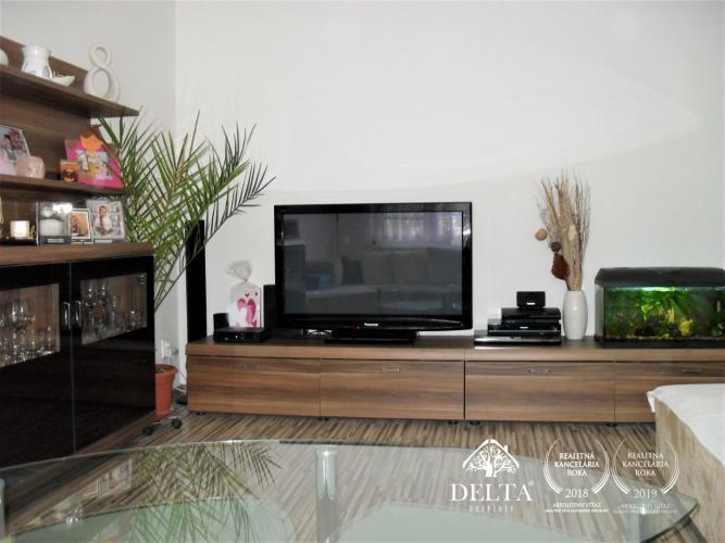 Reality 3-izb.byt s loggiou Radvaň- Banská Bystrica predaj