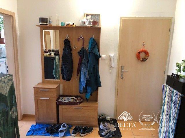 Reality 3-izb. byt s loggiou Banská Bystrica predaj