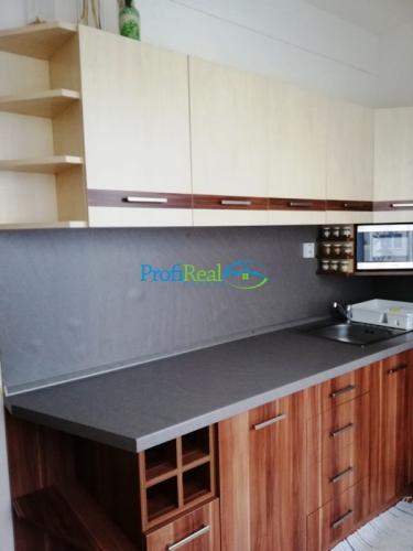 Reality Na predaj slnečný 1-izbový byt Poprad