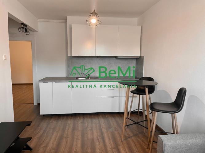Reality PONUKA: Predaj dvojizbového bytu Žilina - Staré Mesto(053-112-MACHa)