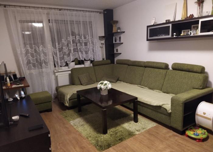 Reality Na predaj 3 izbový byt s balkónom, Čajkovského, Trnava