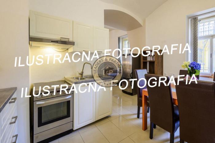 Reality 2 izbový byt na predaj Žilina - Hájik