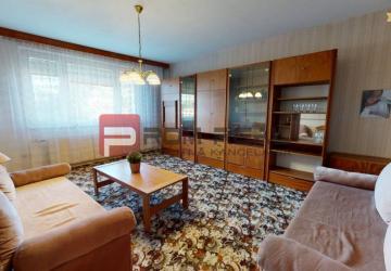 Reality 3 izbový byt v blízkosti dostihovej dráhy  - Petržalka