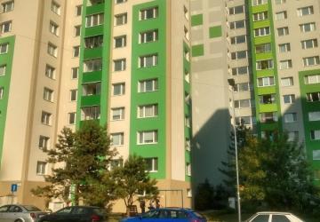 Reality EXKLUZÍVNE Trojizbový byt v Petržalke na predaj