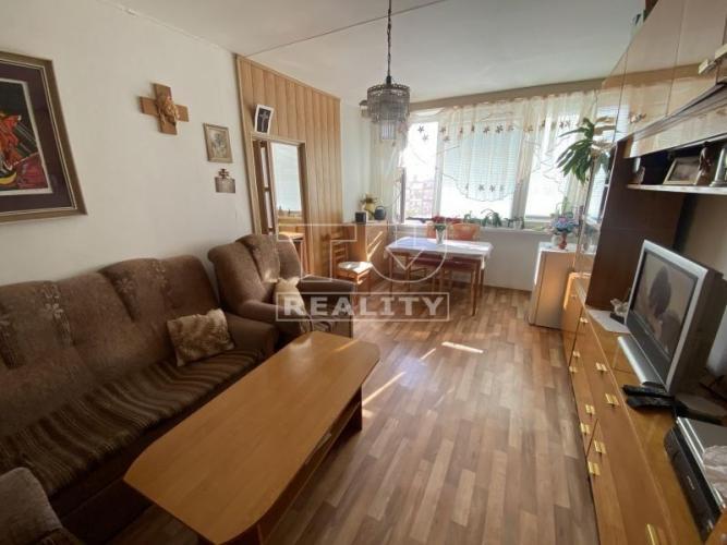 Reality Na predaj 3 izbový byt v Košiciach na Polárnej ulici, 68 m2