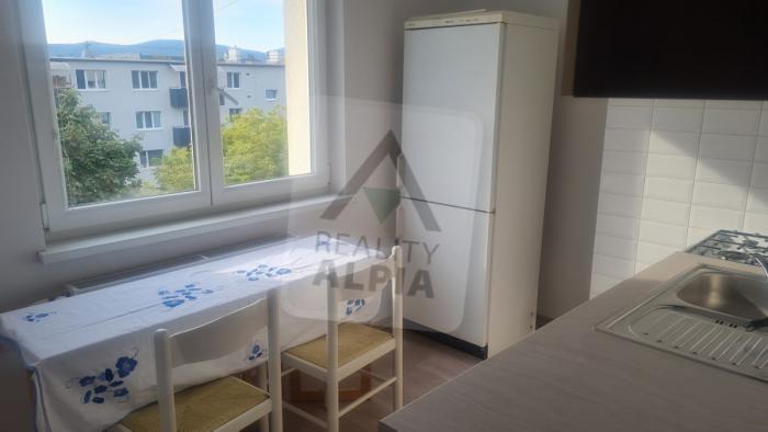 Reality 3-izbový byt byt, Prievidza