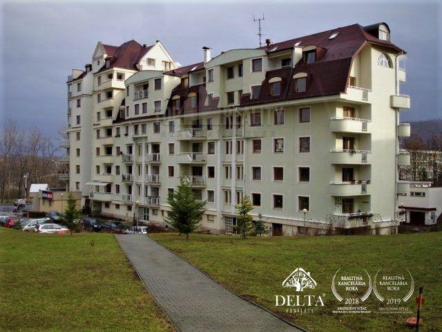 Reality Veľký 3-izb. byt 96 m2 Banská Bystrica predaj