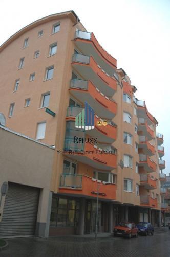 Reality BA I Staré Mesto ul. J. Kronera 4 predaj 4 izb. byt o už.pl. 134,85m2 s 2x GS