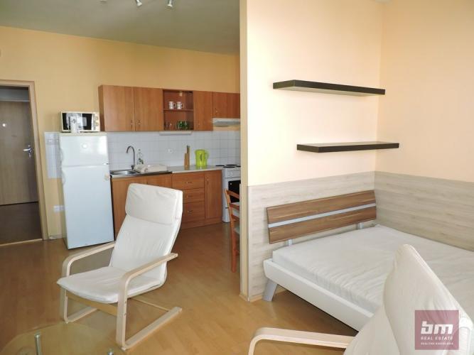 Reality Prenájom 1 - izb. bytu v novostavbe na Vyšehradskej ul.