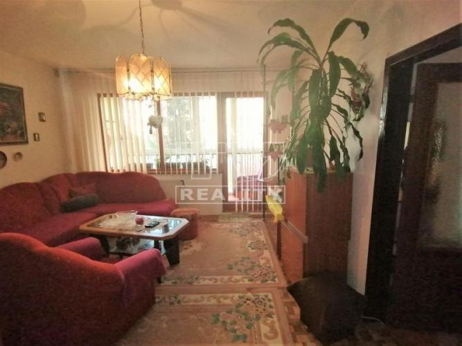Reality Výhradne!!! 4 izbový byt, 87 m2, sídlisko III, Mirka Nešpora, Prešov