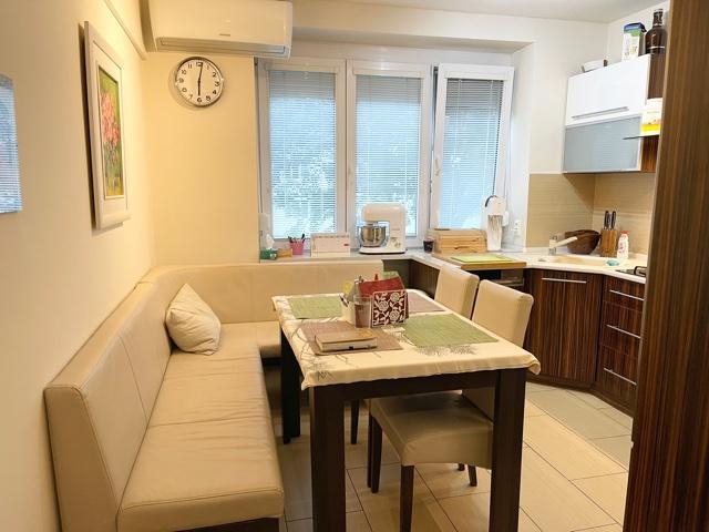 Reality COMFORT LIVING ponúka - Kompletne zrekonštruovaný 3 izbový byt v tehlovom dome s výhľadom