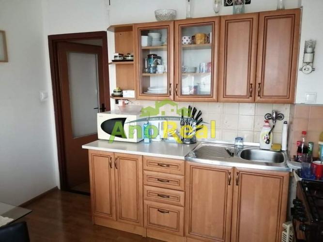 Reality Na predaj 3 iz.byt s balkónom,74 m2, Žilina - Vlčince