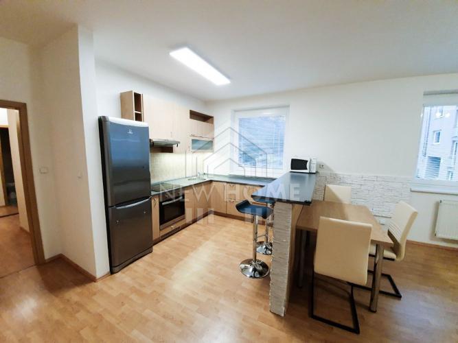 Reality KRAMÁRE - 3 izb. byt v NOVOSTAVBE, LOGGIA, PARKING