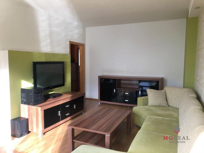Reality 3 izbový byt  s balkónom Topoľčany / PRENAJOM