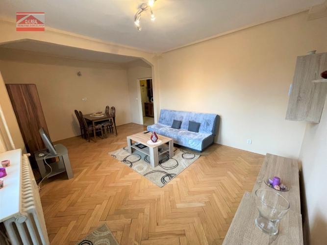 Reality Ponúkame na prenájom 1,5 - izbový byt na Haburskej ulici v Ružinove – Bratislava II.