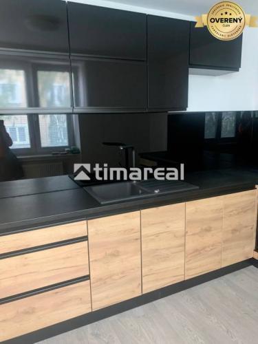 Reality TIMA Real - NOVINKA Predaj 2 izbový byt, 62m2