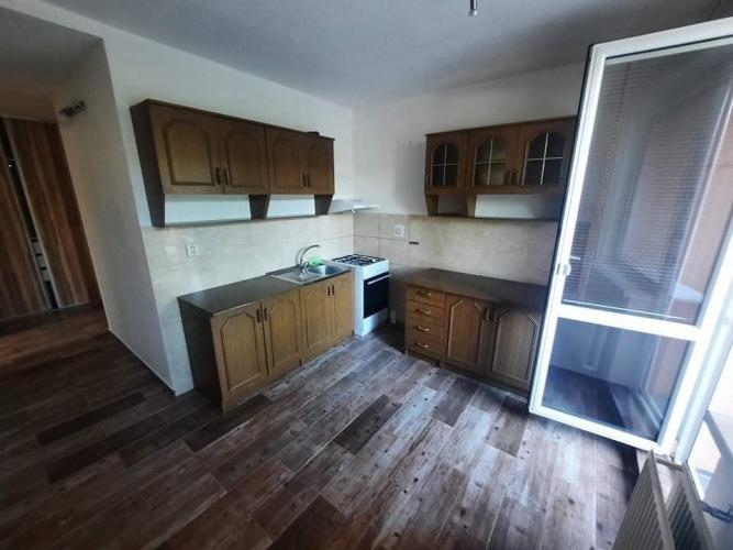 Reality Na predaj 2-izbový byt vo Vranove nad Topľou na Mlynskej ulici