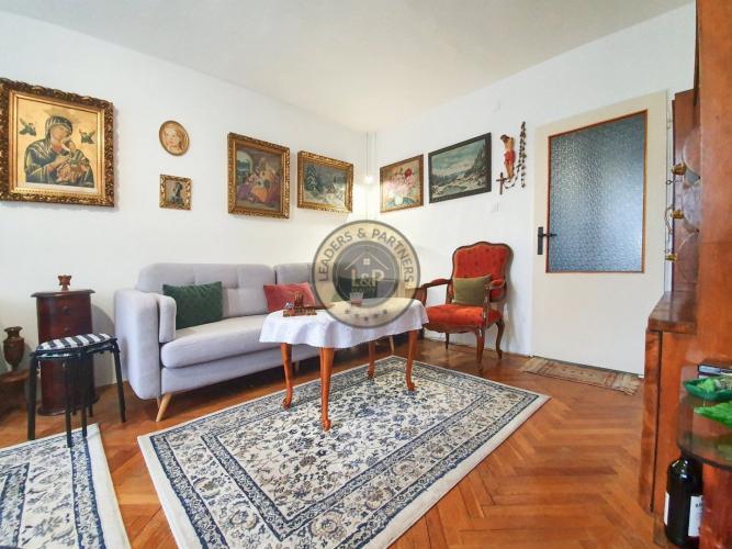 Reality 1 izbový byt na predaj Žilina - 2x Loggia - Centrum