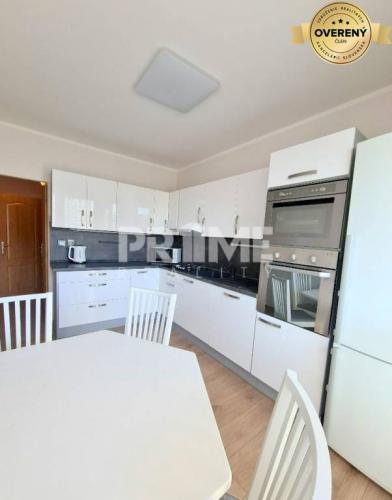 Reality Pekný 3i byt, 3 X NERPEICHODNÁ IZBA, KLÍMA, BALKÓN,Černyševského ulica