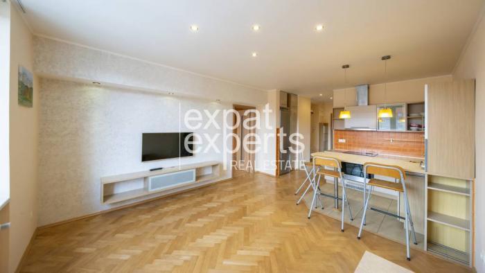 Reality Príjemný 3i byt, 60m2, zariadený, po rekonštrukcií, v peknom prostredí