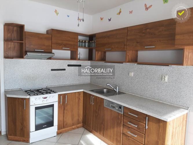 Reality Predaj, trojizbový byt Prievidza, Sídlisko Zapotôčky - EXKLUZÍVNE HALO REALITY