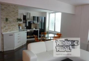 Reality Predaj 2-izb. bytu, ulica Letná, Košice - mestská časť Staré Mesto, okres Košice I