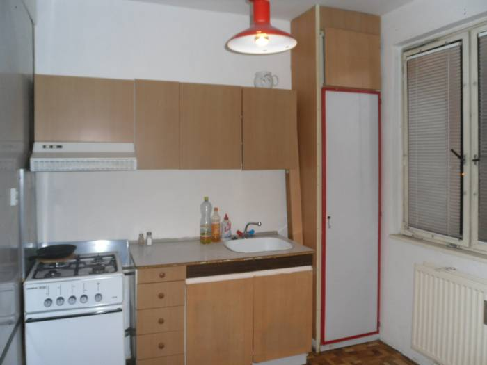 Reality 1-izbový byt byt, Košice, KVP, Hemerkova
