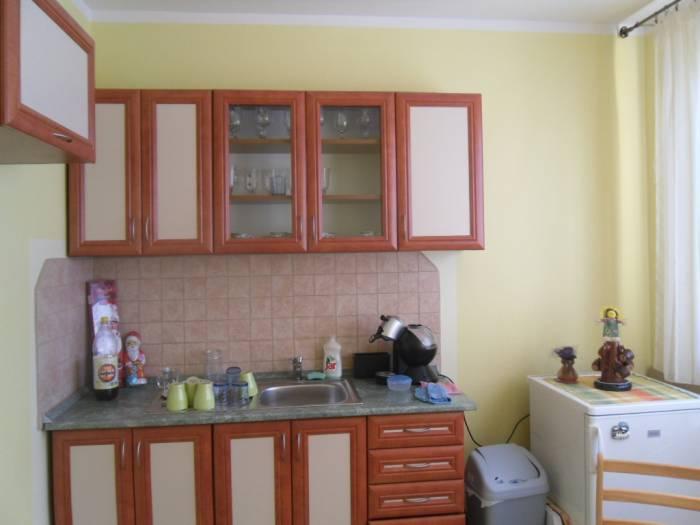 Reality 2-izbový byt byt, Košice, Západ, Popradská
