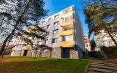 4-izb. byt, Pôvodný stav, Tranovského ulica