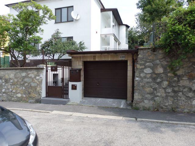 Reality BA I., Horský Park, rodinný dom na Gorazdovej ulici