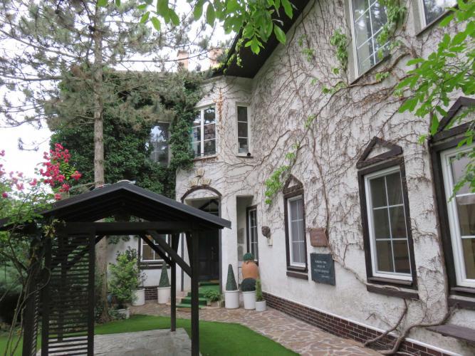 Reality BA I., Staré Mesto, rodinný dom na Gorazdovej ulici