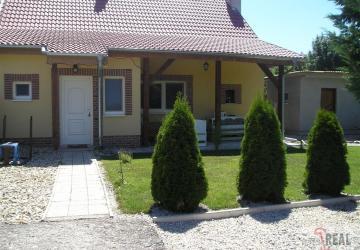 Reality Na predaj 3 izbový RD v obci Vrakúň