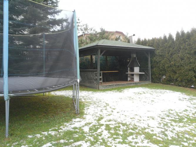 Reality Prenájom pekný rodinný dom so záhradou, KE Sever