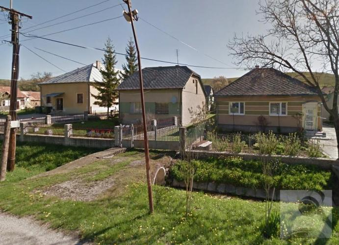 Reality DRAŽBA: 3 – izb. rodinný dom (127,89m2), pozemok 1893m2, Kaloša